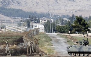 عناصر تنظيم داعش الهاربين من سوريا ينجحون في التسلل إلى…
