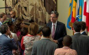 مشروع قرار دولي جديد حول بعثة التحقيق في جرائم الأسلحة…