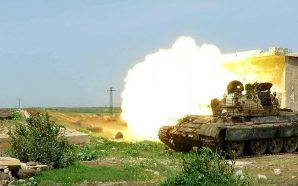 قوات النظام تصعّد في درعا وتشن عملية عسكرية موسعة لعزل…