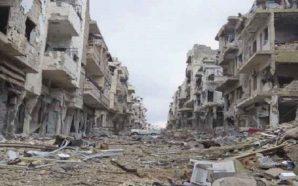 الحرب السورية لم تنته وستستمر لفترة طويلة