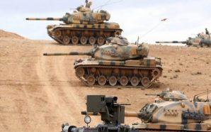 مناوشات بالمدفعية بين الجيش التركي ووحدات حماية الشعب الكردية في…