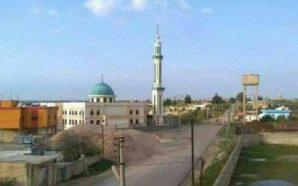 بعد حصار 10 أشهر من قبل تنظيم داعش.. بلدة حيط…