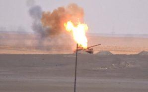 الجيش الحر يصد هجوما عنيفا لقوات النظام في قبة الكردي…