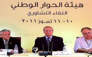فاروق الشرع .. وسيناريوهات الرئيس العشرين لسوريا