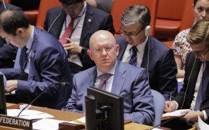 موسكو تعلن وفاة آلية التحقيق الدولية في جرائم الأسلحة الكيميائية…