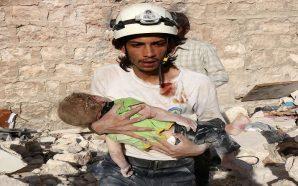 بمناسبة اليوم العالمي للطفل: أطفال سوريا الشريحة الأكثر تضررا من…