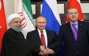 """قمة سوتشي تدعو السوريين """"جميعا"""" للمشاركة في مؤتمر الحوار الوطني"""