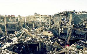 حي التضامن الدمشقي يسقط بيد تنظيم داعش إثر هجوم مباغت