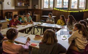 جامعة مارلبوروغ البريطانية تطلق منحة دراسية باسم لاجئ سوري