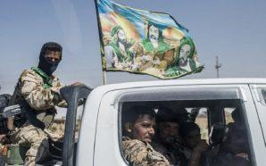 اتهامات أمريكية لإيران بتوسيع شبكة عملائها ومليشياتها في سوريا