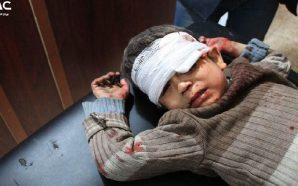 شهيدان في بيت سوى وعناصر هتش يعتقلون قادتهم في الغوطة…