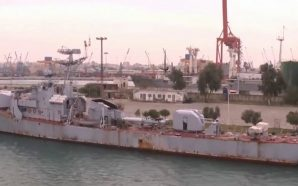 البحرية الروسية تبدأ بتنظيم دوريات قبالة السواحل السورية