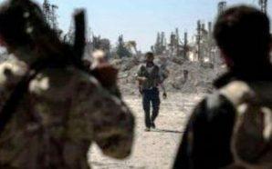 وساطة روسية بين قوات النظام وفصائل المعارضة في الغوطة الشرقية