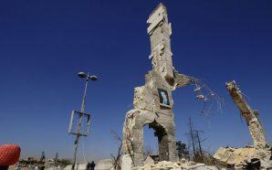 عواقب التقاعس الدولي في سوريا أصبحت واضحة ومثيرة للمزيد من…