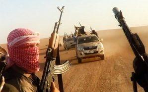 مقتل وإصابة عناصر من قوات النظام بكمين نفذه تنظيم داعش…
