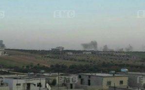 مقتل العشرات من قوات النظام خلال يومين من المواجهات الطاحنة…