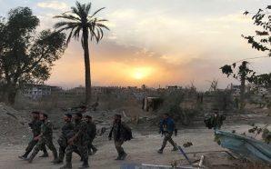 ارتفاع عدد قتلى المليشيات الإيرانية جراء استهداف مواقعها في دير…