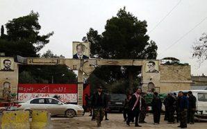 قتلى وجرحى خلال مواجهات بين قوات النظام ومليشيات موالية في…