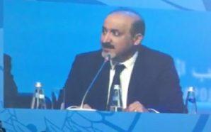 أحمد الجربا يدعو إلى توحد السوريين من أجل إنقاذ البلاد…