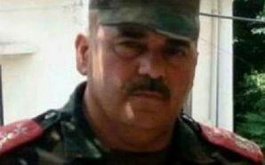 مقتل مدير سجن صيدنايا العسكري في ظروف غامضة