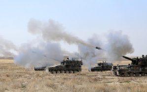 موسكو تستبعد قيام الجيش التركي بعملية عسكرية برية في عفرين