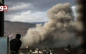 عودة عدد من المرضى إلى الغوطة الشرقية من دمشق نتيجة…