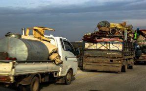 مخاوف من نتائج إنسانية كارثية للحملة العسكرية على إدلب