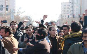 إيران .. بين الثورة والصراع