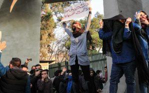 إيران .. ثورة أم تصفية حسابات دولية؟