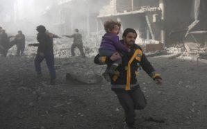بيان صحفي حول التصعيد الأخير في الغوطة الشرقية