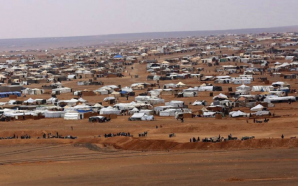 قاطنو مخيم الركبان يرفضون مبادرتين روسية وأممية للخروج إلى مناطق…
