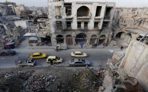 إيران تخوض معركة غير متكافئة مع روسيا والصين في سوريا
