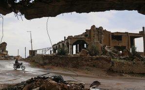 فصائل الجبهة الجنوبية تدمر نقطة مراقبة لحزب الله في درعا…