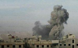 مصر تدين القصف على الغوطة الشرقية والبرلمان العربي يدعو المجتمع…