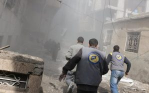 ارتفاع عدد ضحايا الهجمة الوحشية على الغوطة الشرقية إلى أكثر…