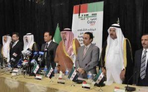المجلس العربي في الجزيرة والفرات يطالب بوضع حد لجرائم النظام…