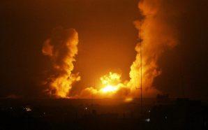 نتنياهو يعتبر هجمات إسرائيل على مواقع عسكرية إيرانية في سوريا…