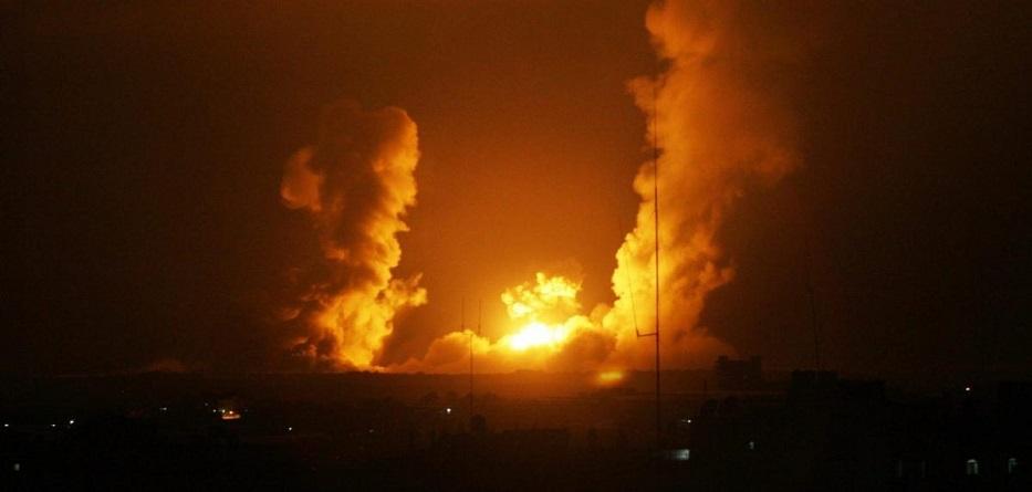 الصراع في سوريا يدخل مرحلة خطيرة – تيار الغد السوري