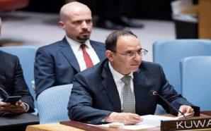 تقدم نسبي لجهود الكويت والسويد لإقرار خطة النقاط الخمس في…