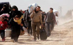 هيومن رايتس ووتش تدعو لإدخال مراقبين أممين إلى الغوطة لتوثيق…