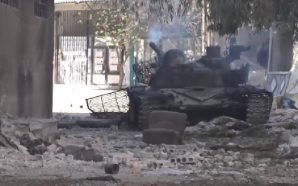تنظيم داعش يشن هجومات متزامنة في دير الزور ودمشق ويقتل…