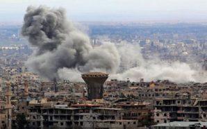 المنظمات المدنية في الغوطة الشرقية تطالب الأمم المتحدة بضمان أمن…