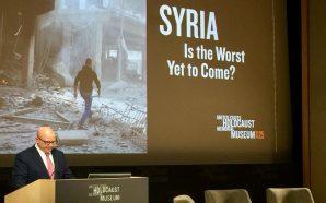 ماكماستر يدعو لمحاسبة مرتكبي جرائم الحرب في سوريا وداعميهم