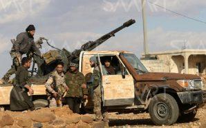 الجيش السوري الحر يطلق حملة عسكرية واسعة في البادية ويسقط…