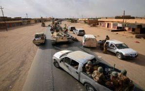 مليشيا عراقية جديدة في البوكمال إثر انسحاب جزئي للحرس الثوري…