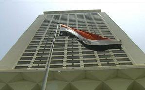 مصر ترفض أي تغييرات ديموغرافية قسرية في سوريا