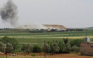 تقدم جديد لجبهة تحرير سوريا على حساب الهيئة في إدلب…