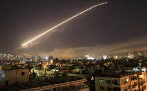 الدفاعات الجوية تتصدى لهجوم الكتروني وهمي بعشرات الصواريخ