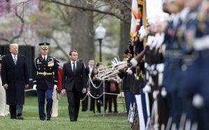 زيارة ماكرون لواشنطن وأبعاد التأثير الفرنسي المحتمل على السياسة الأمريكية…