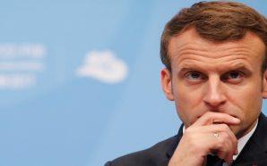 ماكرون يحذر من سيطرة إيران على كامل الأراضي السورية إن…